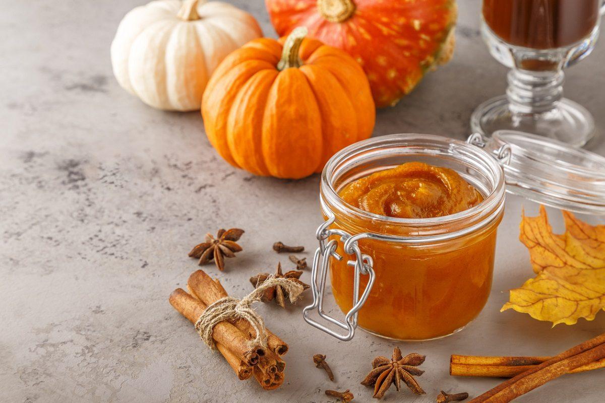 Marmellata di zucca: la ricetta della conserva gustosa e versatile