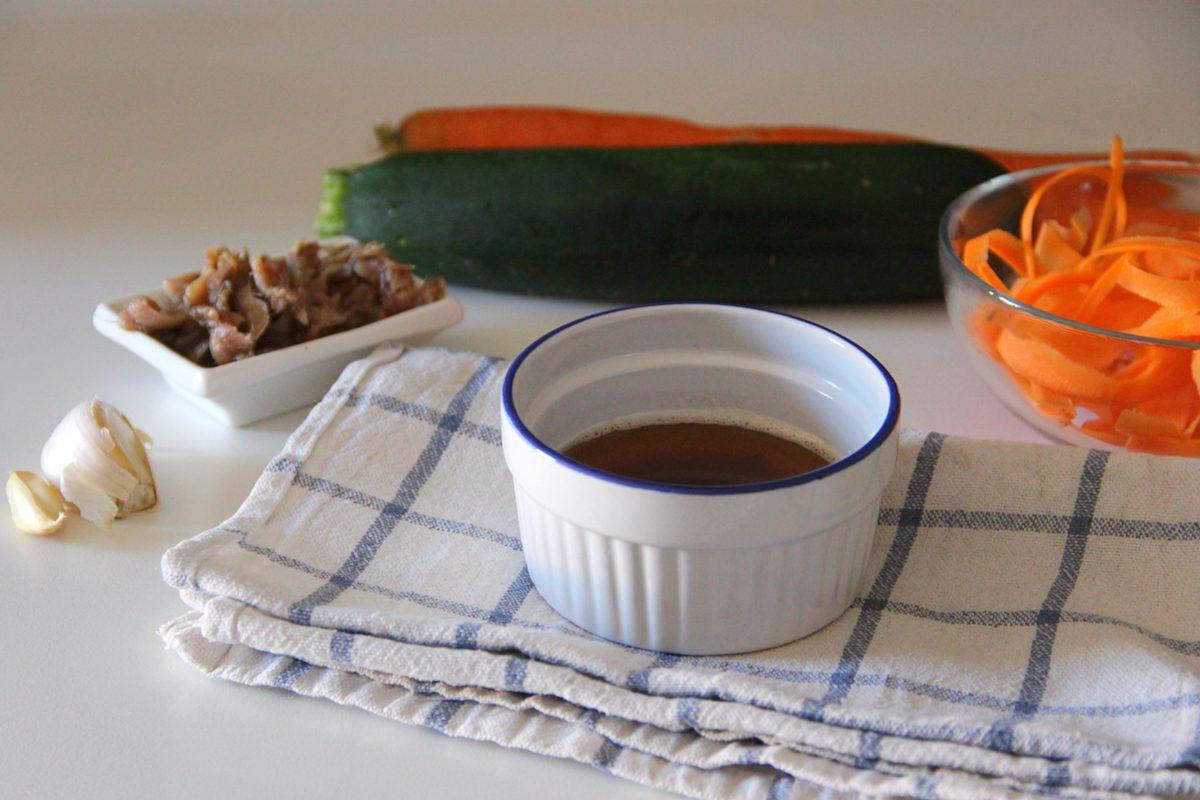 Bagna cauda: la ricetta piemontese per farla senza errori