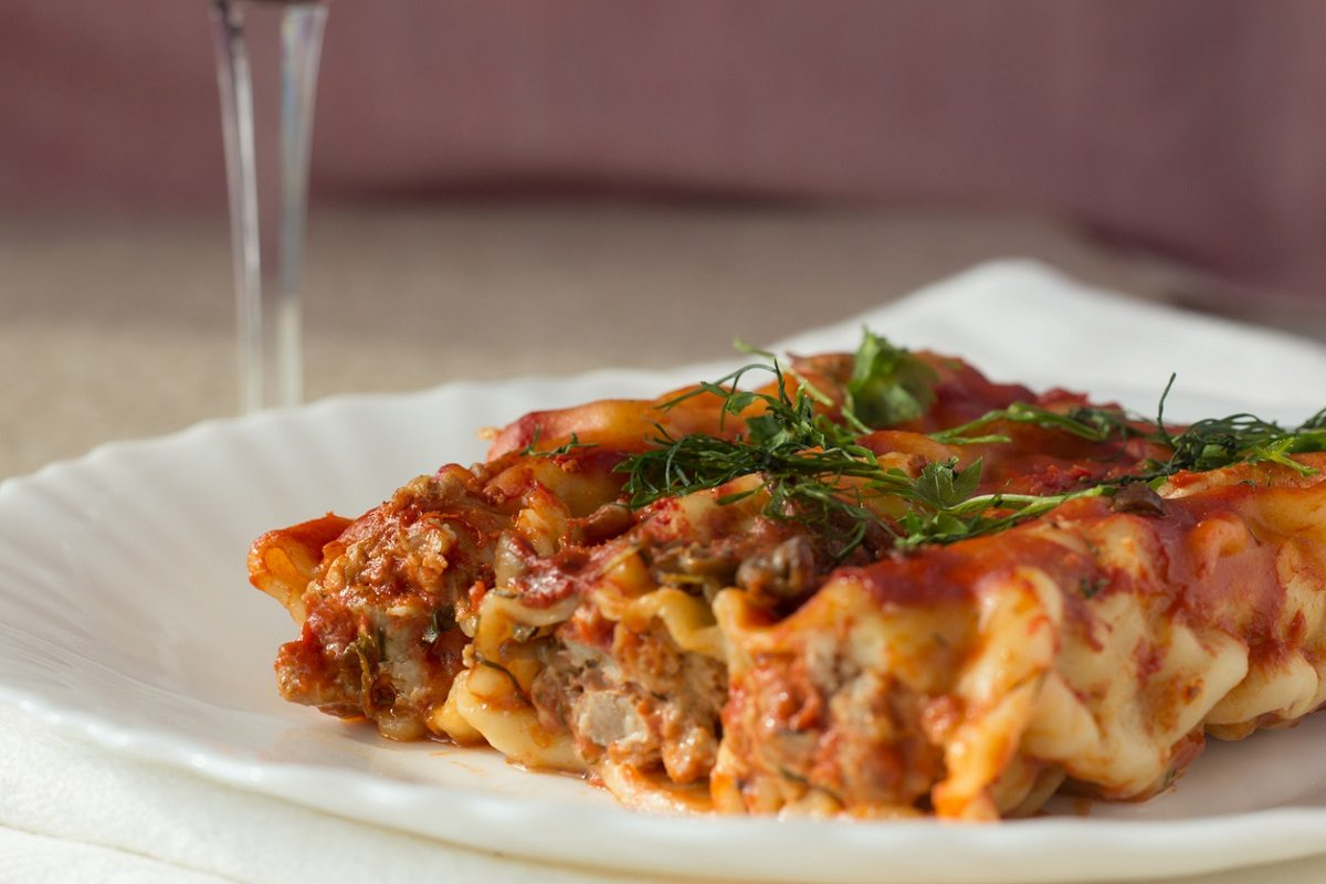 Cannelloni La Ricetta Del Grande Classico Della Tradizione Italiana