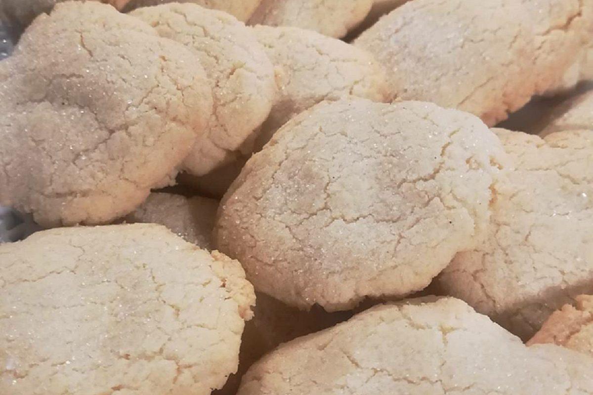 Fave dei morti: la ricetta dei biscotti per la festa dei defunti