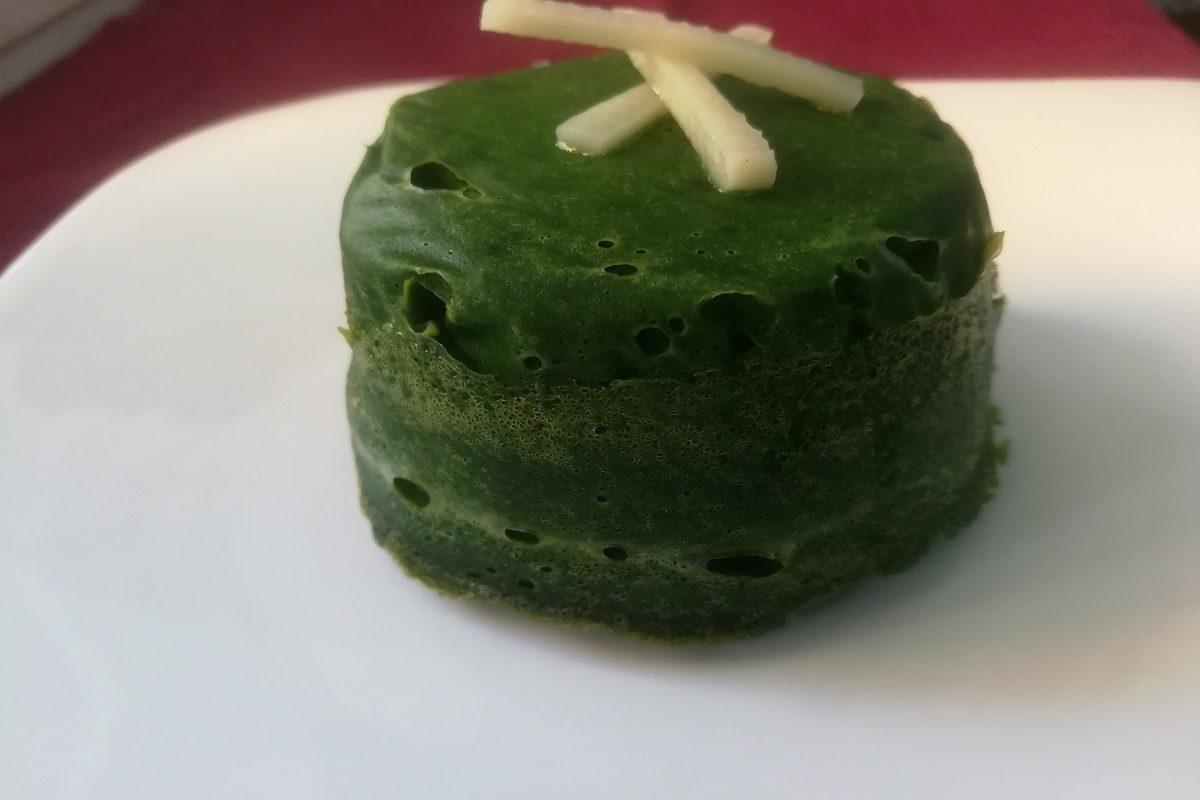 Flan di spinaci: la ricetta dell'antipasto raffinato
