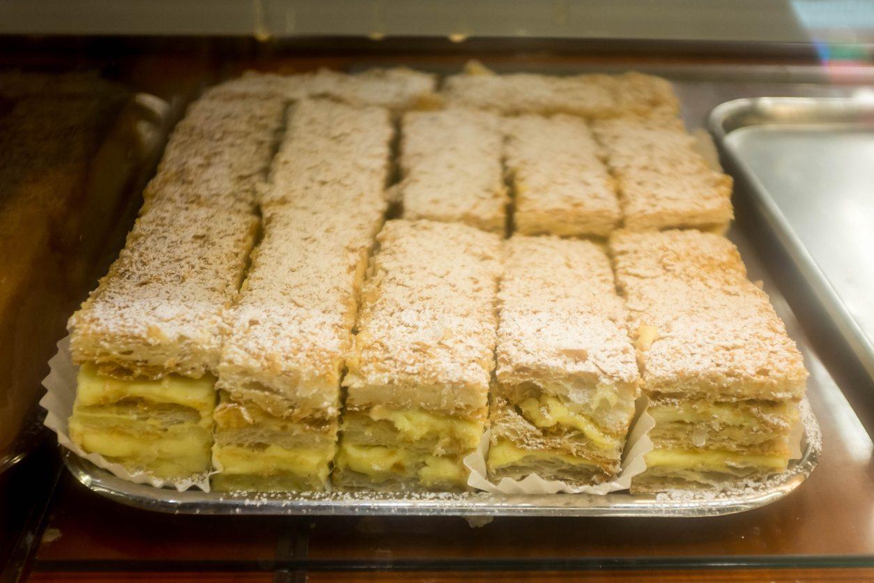 Torta diplomatica: la ricetta classica e facile da preparare