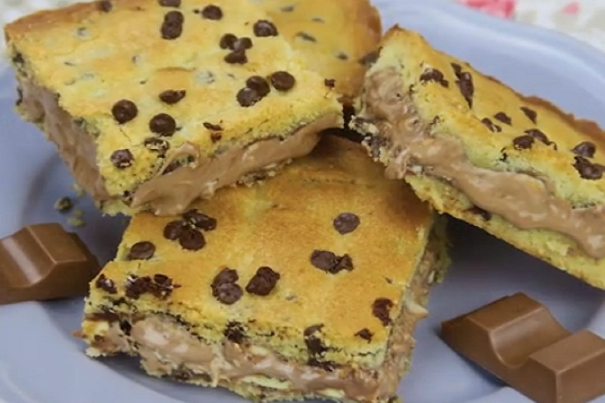 Crostata di barrette al cioccolato: la ricetta del dolce semplice e super goloso