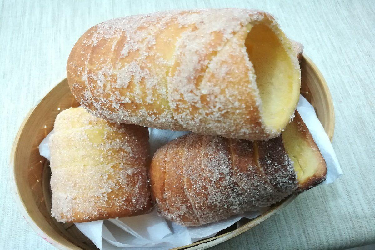 Kurtoskalacs: la ricetta originale del camino dolce ungherese