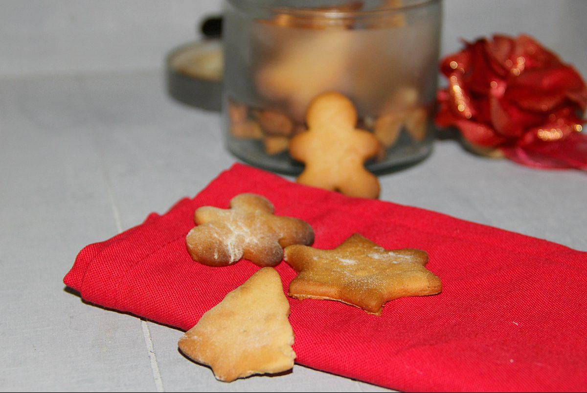 Pepparkakor: la ricetta dei biscotti svedesi allo zenzero