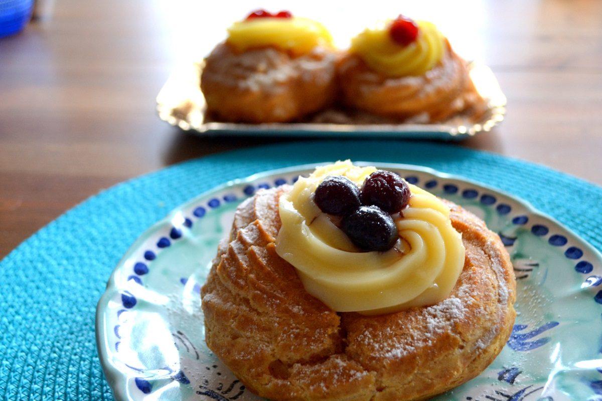Dolci napoletani: origini, tradizioni e le specialità più amate