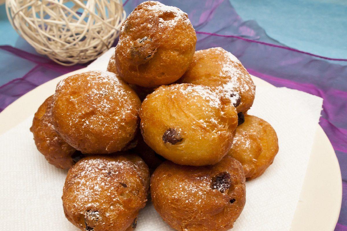 Fritole: la ricetta del dolce di Carnevale veneziano