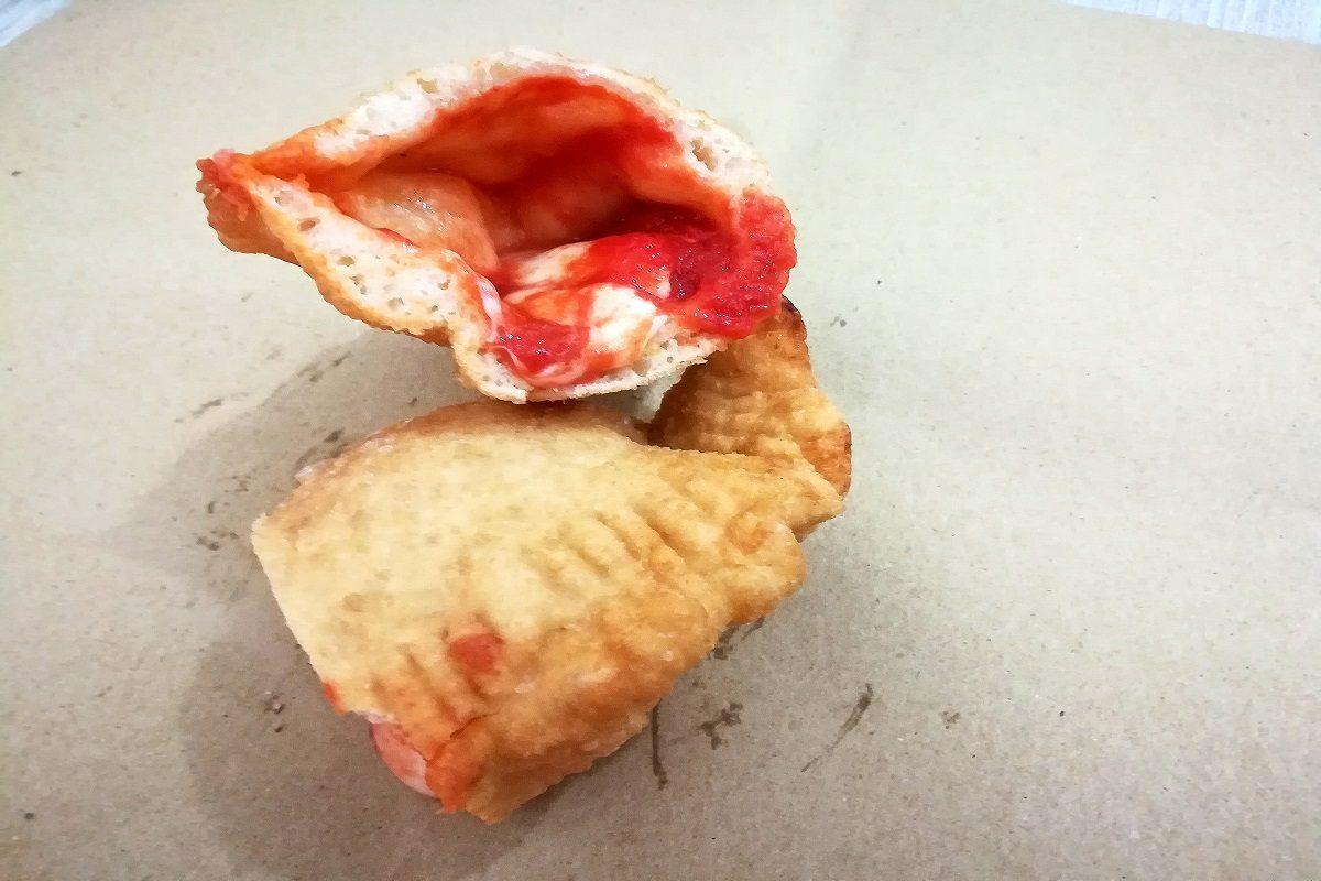 Panzerotti fritti pugliesi: la ricetta facile e golosa dei calzoni