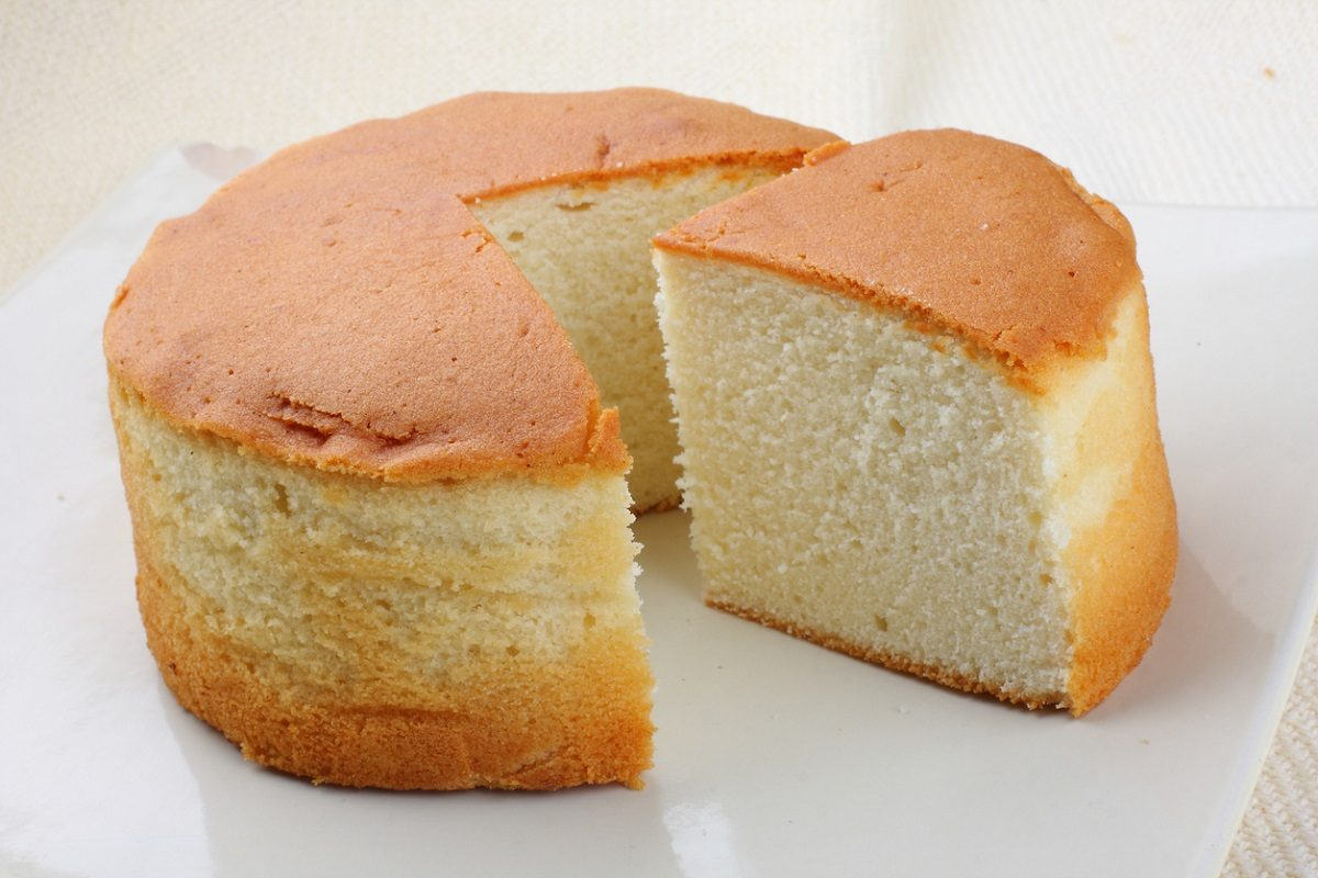 Pan di pesche: la ricetta del dolce profumato e super soffice a base di frutta fresca