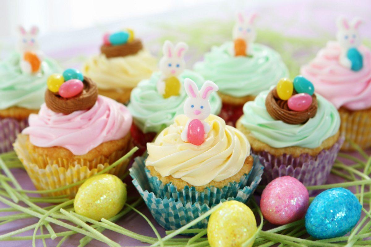 Cupcake di Pasqua: la ricetta originale e golosa per le festività pasquali
