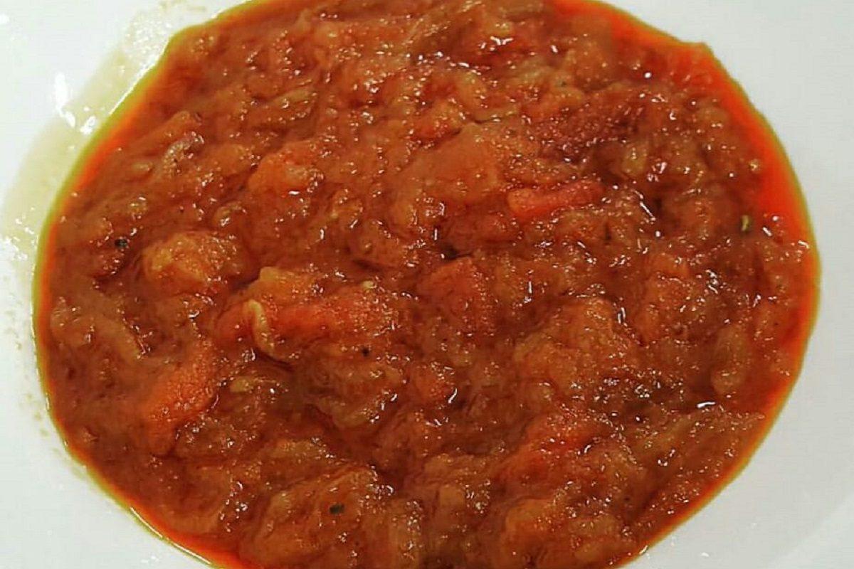 Friggione: la ricetta della salsa di cipolle tipica della tradizione bolognese