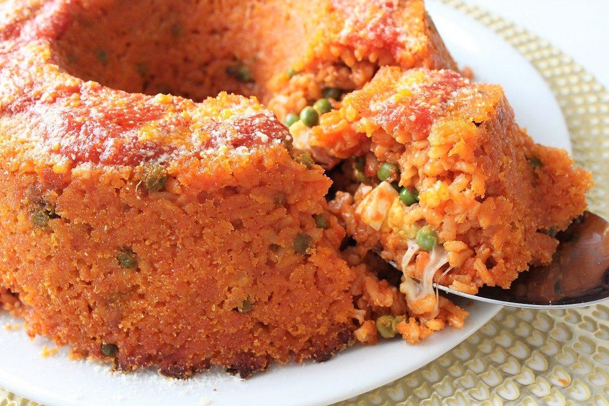 Sartù di riso: la ricetta originale napoletana