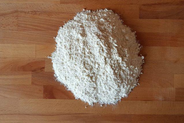 taralli farina