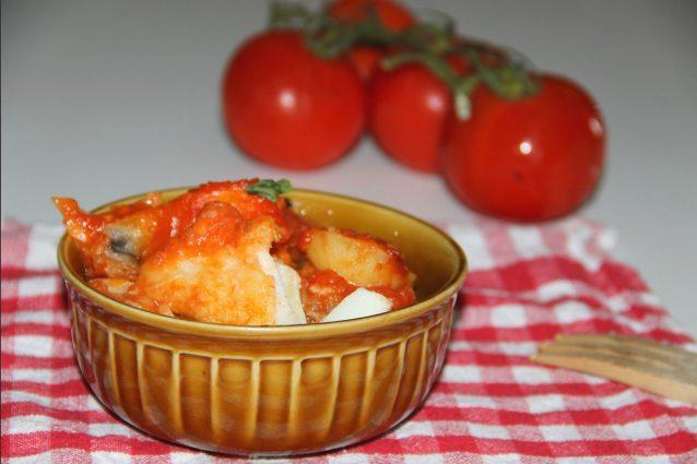 Baccalà alla livornese: la ricetta originale del piatto di Livorno