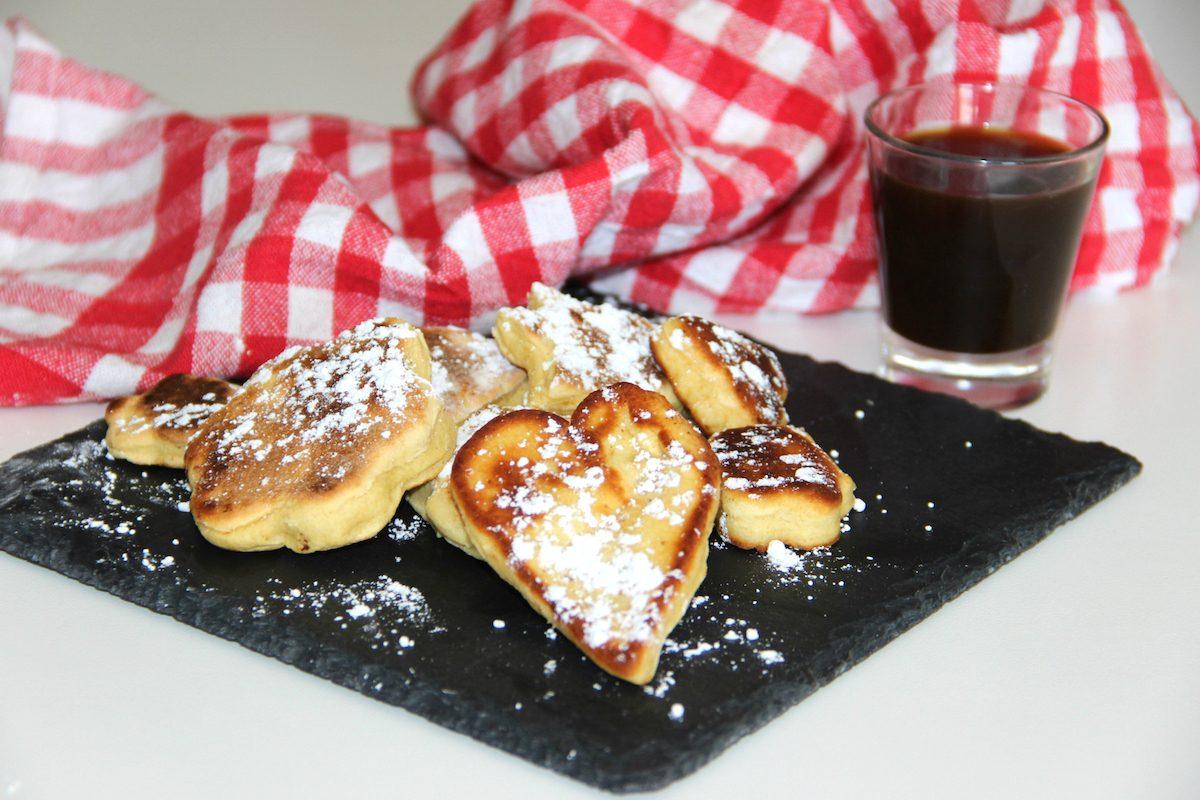 Biscotti in padella: la ricetta facilissima da fare