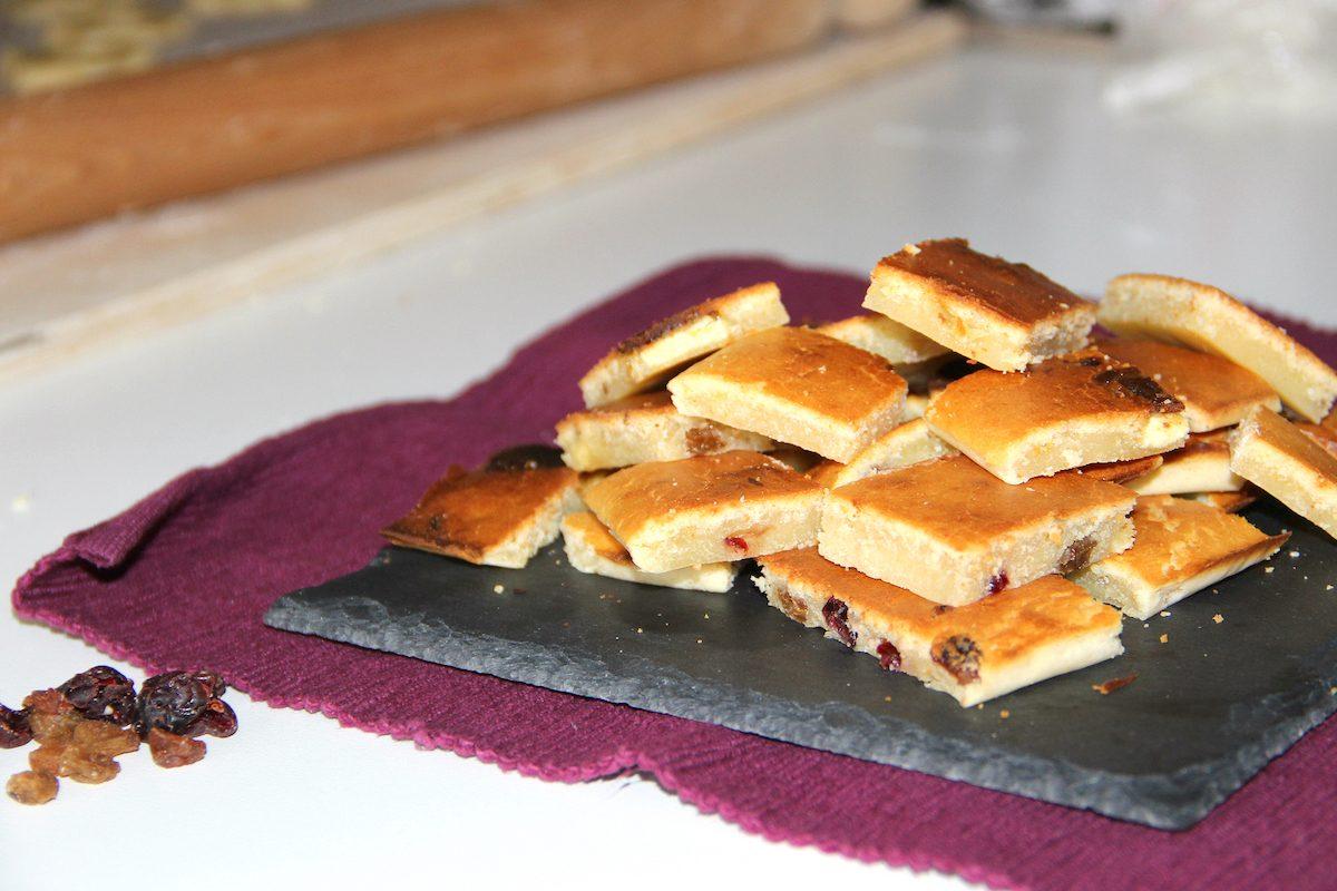 Blondies: la ricetta originale dei dolcetti che ricordano i brownies