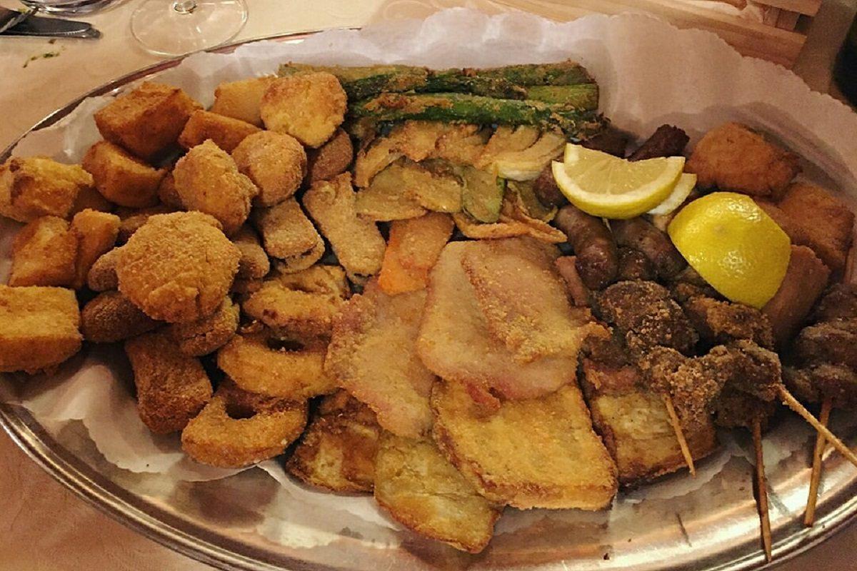 Fritto misto alla piemontese: la ricetta del piatto tipico della cucina degli avanzi