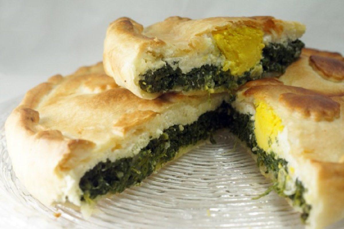 Torta pasqualina Bimby: la ricetta ligure da preparare in poco tempo
