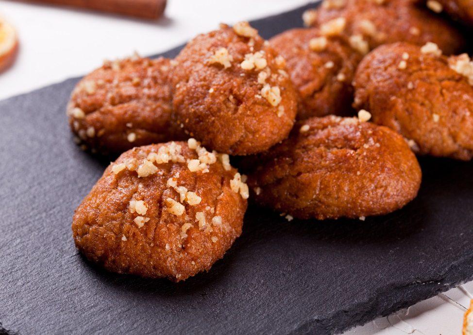 Biscotti all'arancia: la ricetta semplice per renderli morbidi