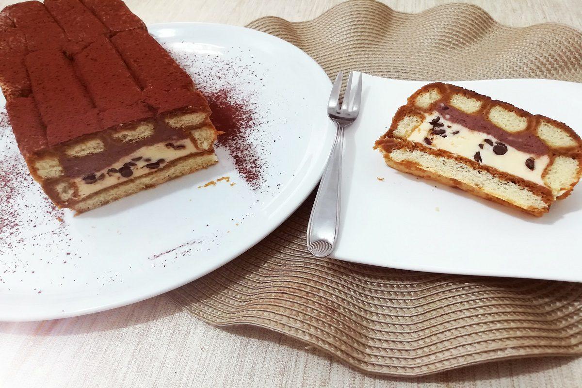 Torta della duchessa di Parma: la ricetta del dessert goloso