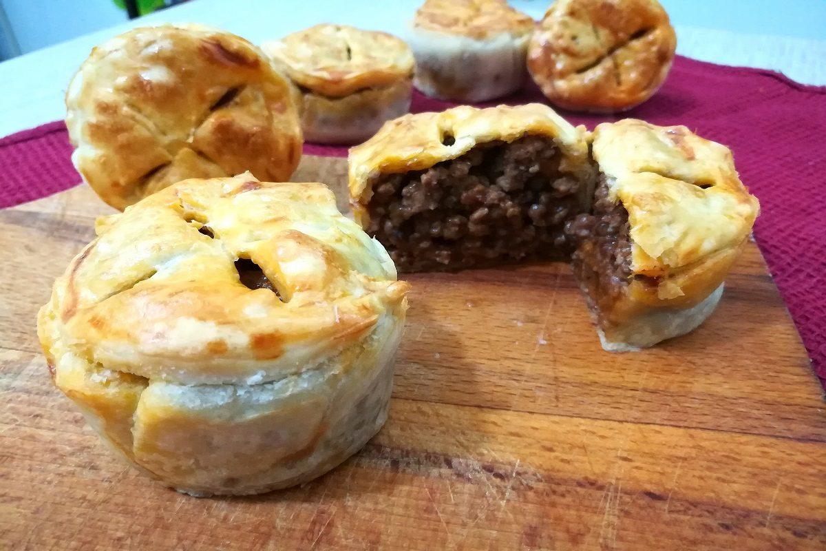 Pasticcio di carne: la ricetta della cottage pie
