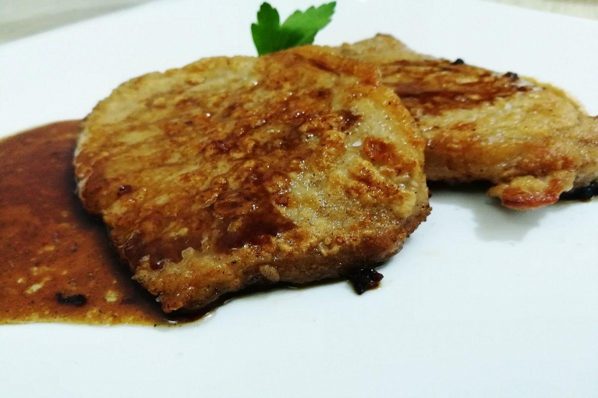 Scaloppine al Marsala: la ricetta per preparare un secondo veloce e gustoso