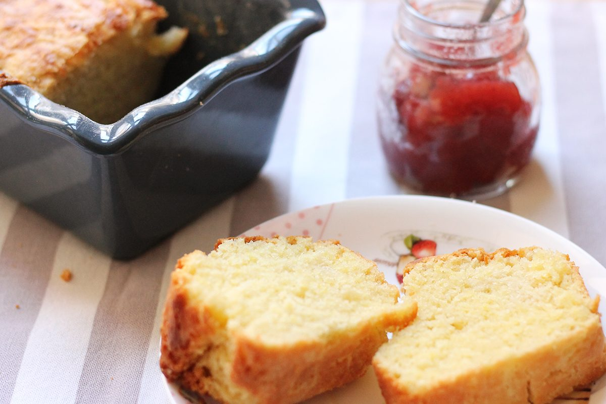 Pasta brioche: la ricetta base da fare a casa