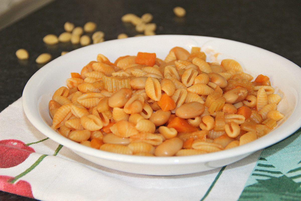 Gnocchetti sardi alla contadina: la ricetta di un piatto ricco di sapori