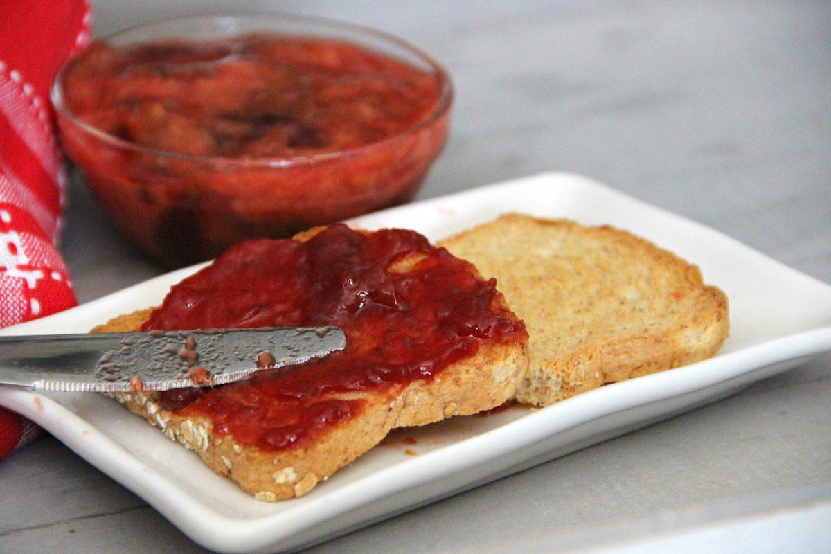 Far Bollire Vasetti Marmellata come fare la marmellata in casa con frutta di stagione