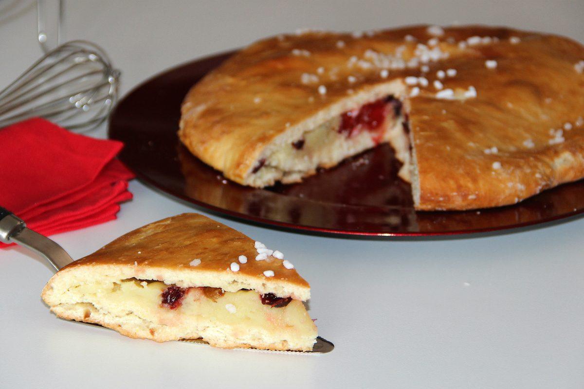 Polacca aversana: la ricetta del dolce tradizionale campano