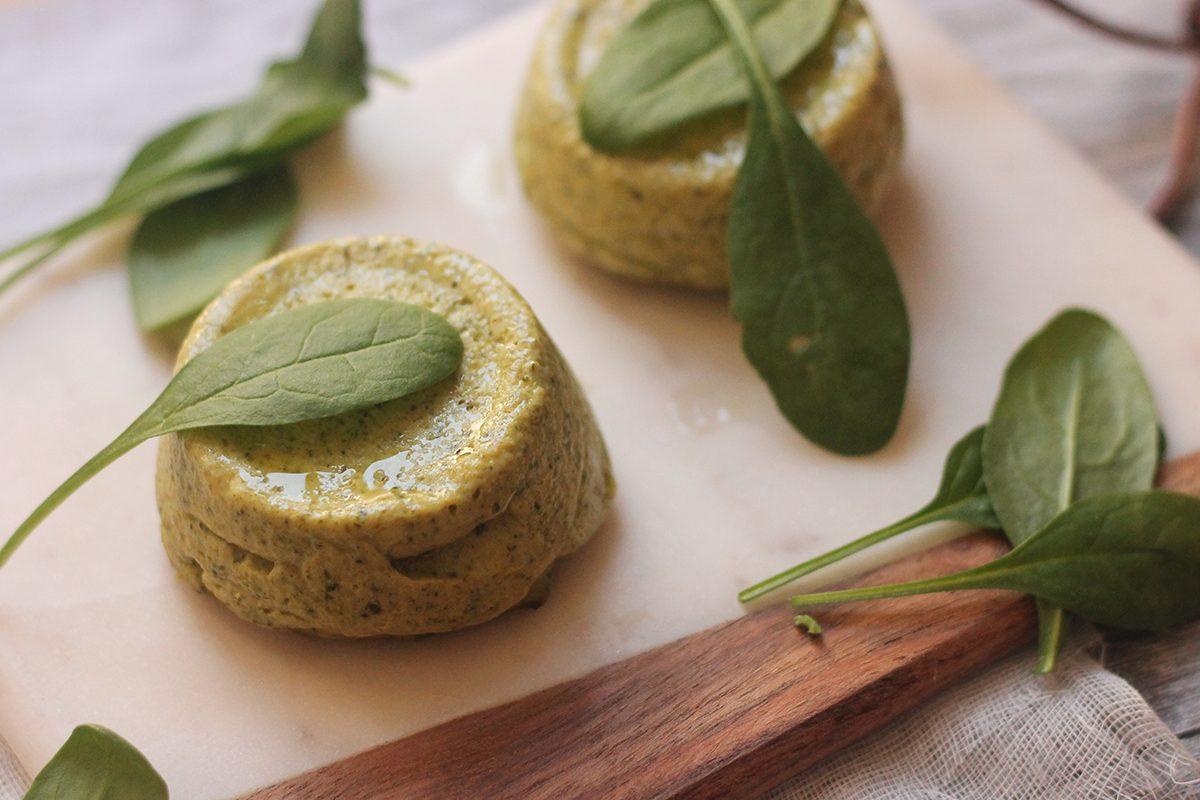 Sformato di zucchine: la ricetta sfiziosa per una cena elegante