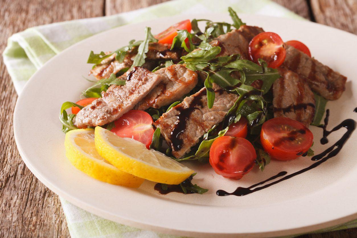 Straccetti di manzo: la ricetta semplice e veloce per un secondo appetitoso
