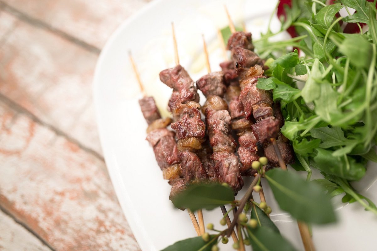 Arrosticini: la ricetta del secondo piatto tipico della tradizione abruzzese