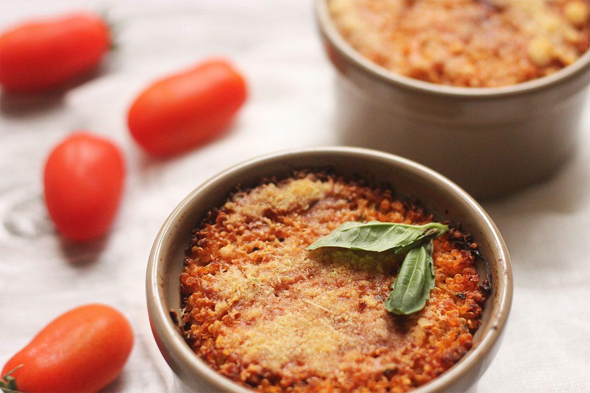 Cocotte di quinoa: la ricetta del piatto gustoso e salutare