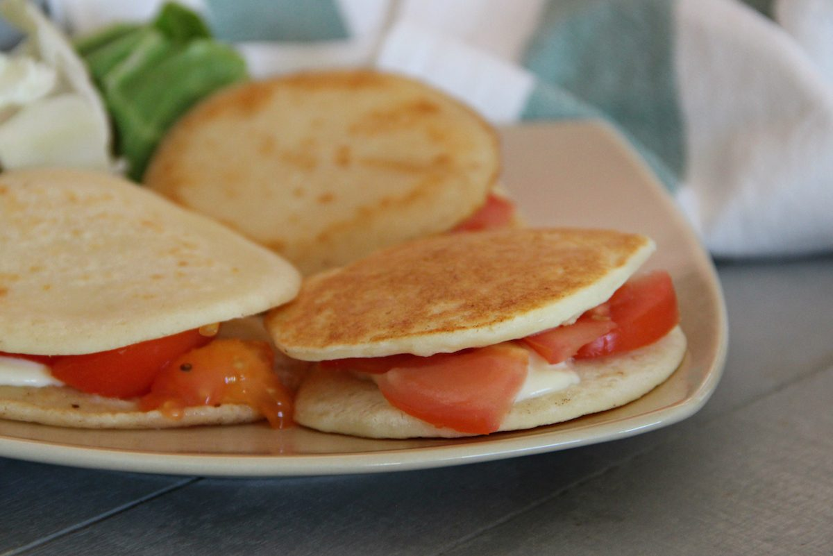 Dorayaki salati: la ricetta sfiziosa e saporita
