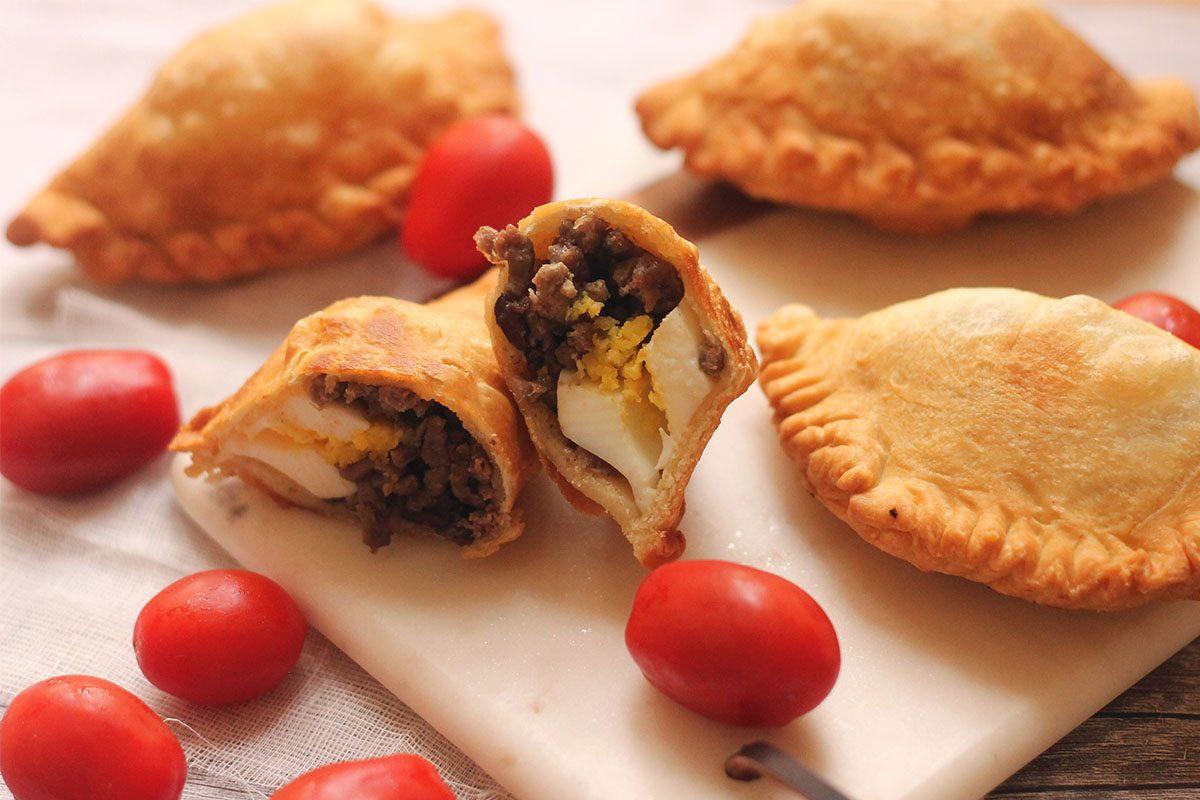Empanadas: la ricetta originale argentina