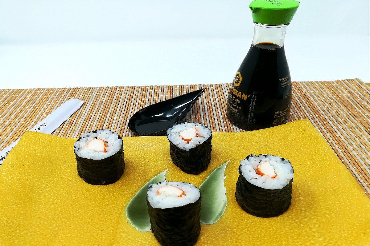 Hosomaki: la ricetta tradizionale del più classico dei sushi rolls