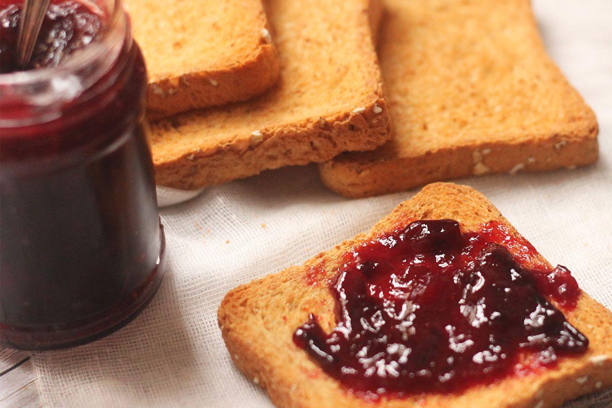 Marmellata di prugne: la ricetta della confettura da fare a casa
