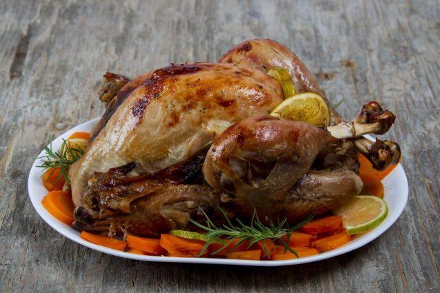 Pollo ripieno: la ricetta semplice da fare