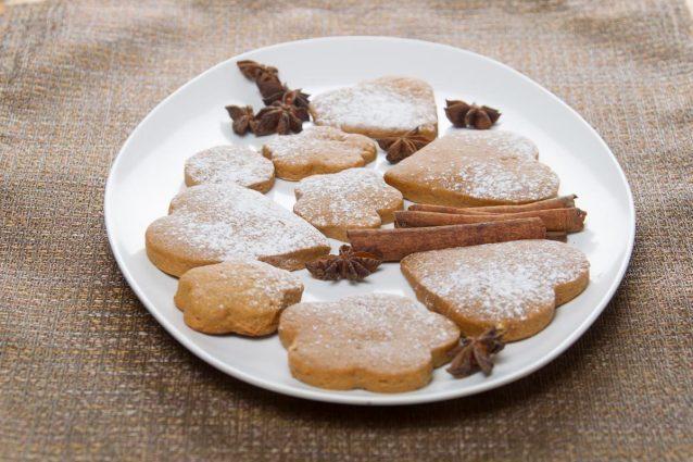 Biscotti allo zenzero: la ricetta dei biscotti profumati e aromatici