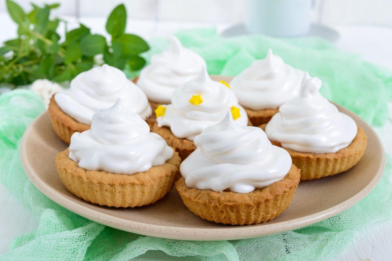 Namelaka: la ricetta della crema-mousse leggera e versatile