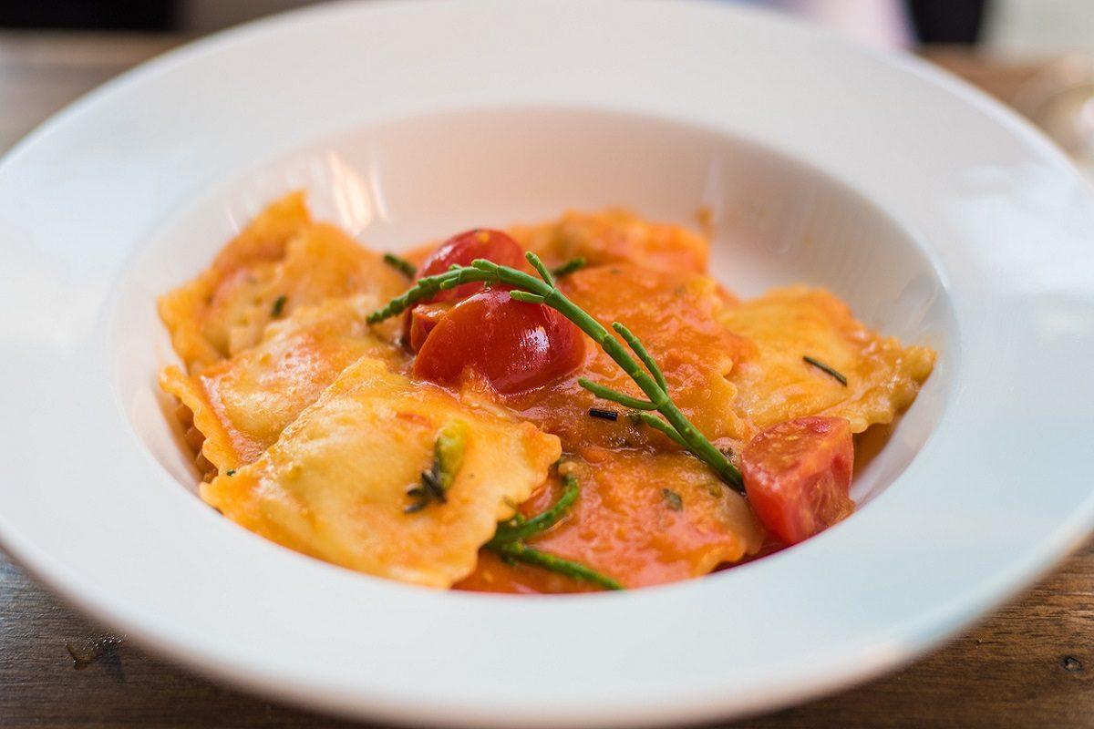 Ravioli di pesce: la ricetta del primo piatto raffinato e saporito