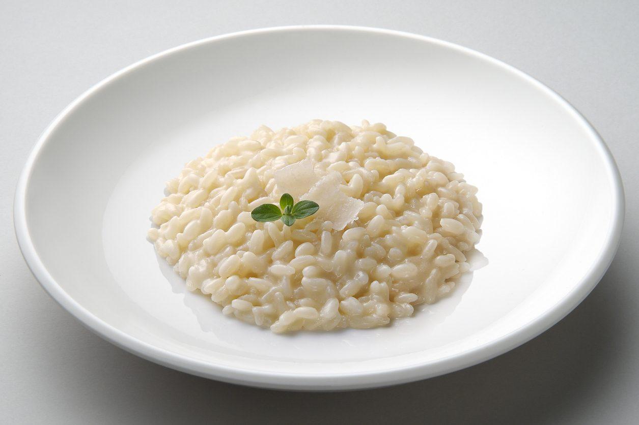 Ricetta Risotto In Bianco.Come Cucinare Il Riso In Bianco Alla Perfezione