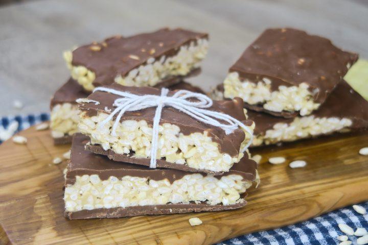 Barrette ai cereali: la ricetta dello spuntino semplice e goloso
