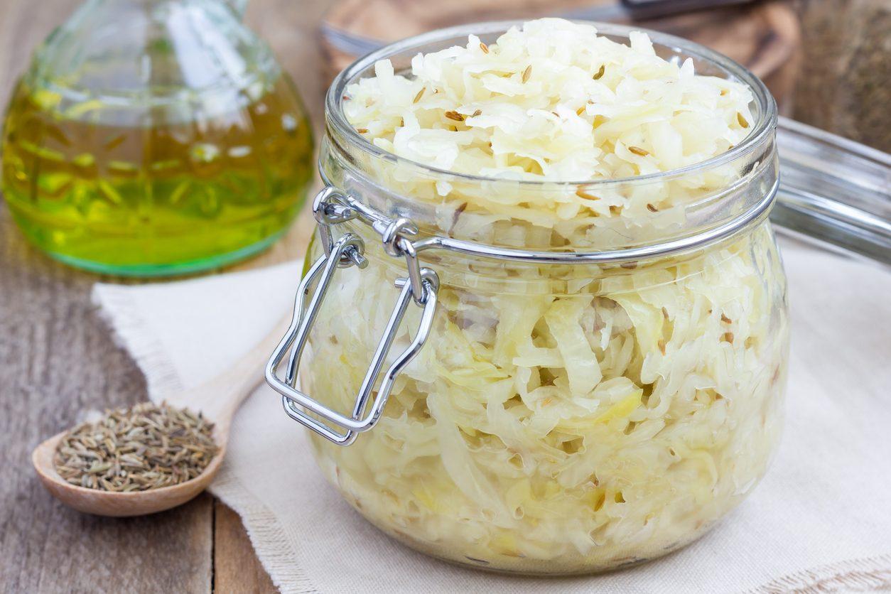 Come cucinare i crauti in modo facile e veloce