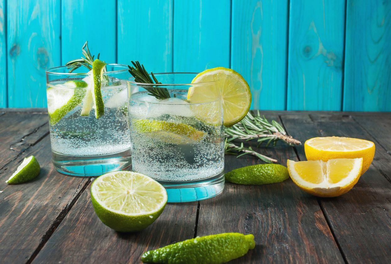 Gin Tonic: la ricetta del cocktail per farlo perfetto