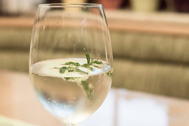 Ricetta Hugo Per 6 Persone.Hugo Il Cocktail Dell Estate Con Ingredienti E Dosi