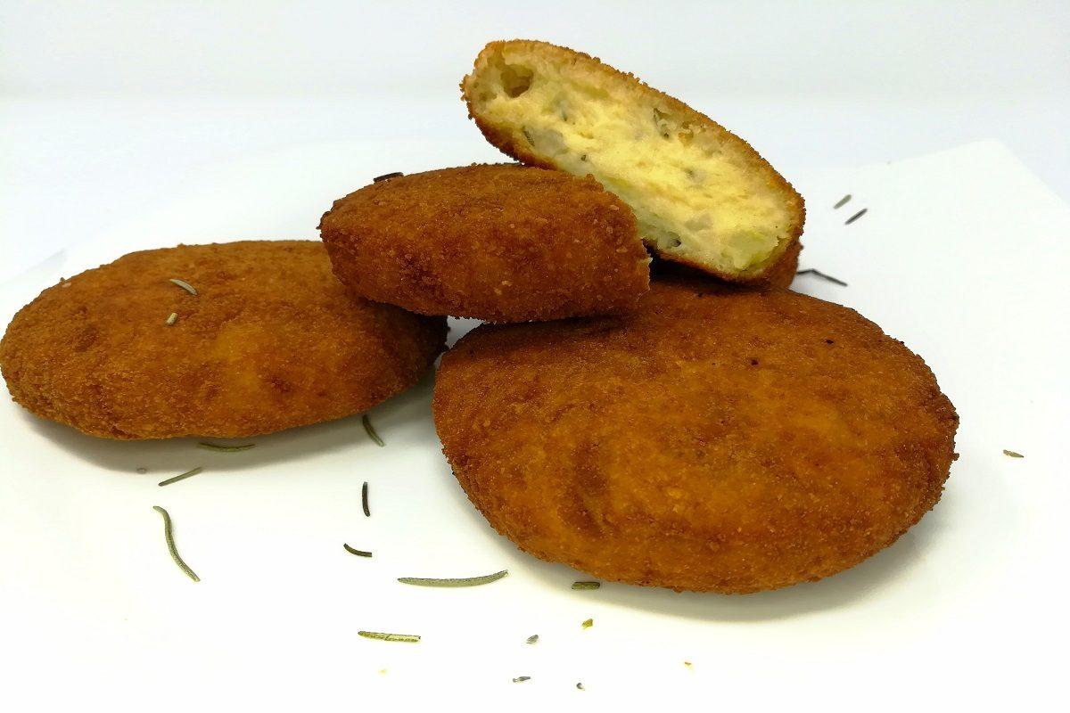 Frittelle di patate: la ricetta semplice da preparare