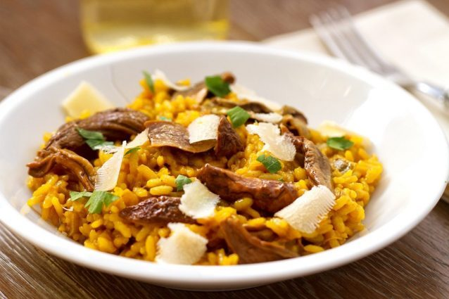 4 ricette imperdibili con i funghi porcini