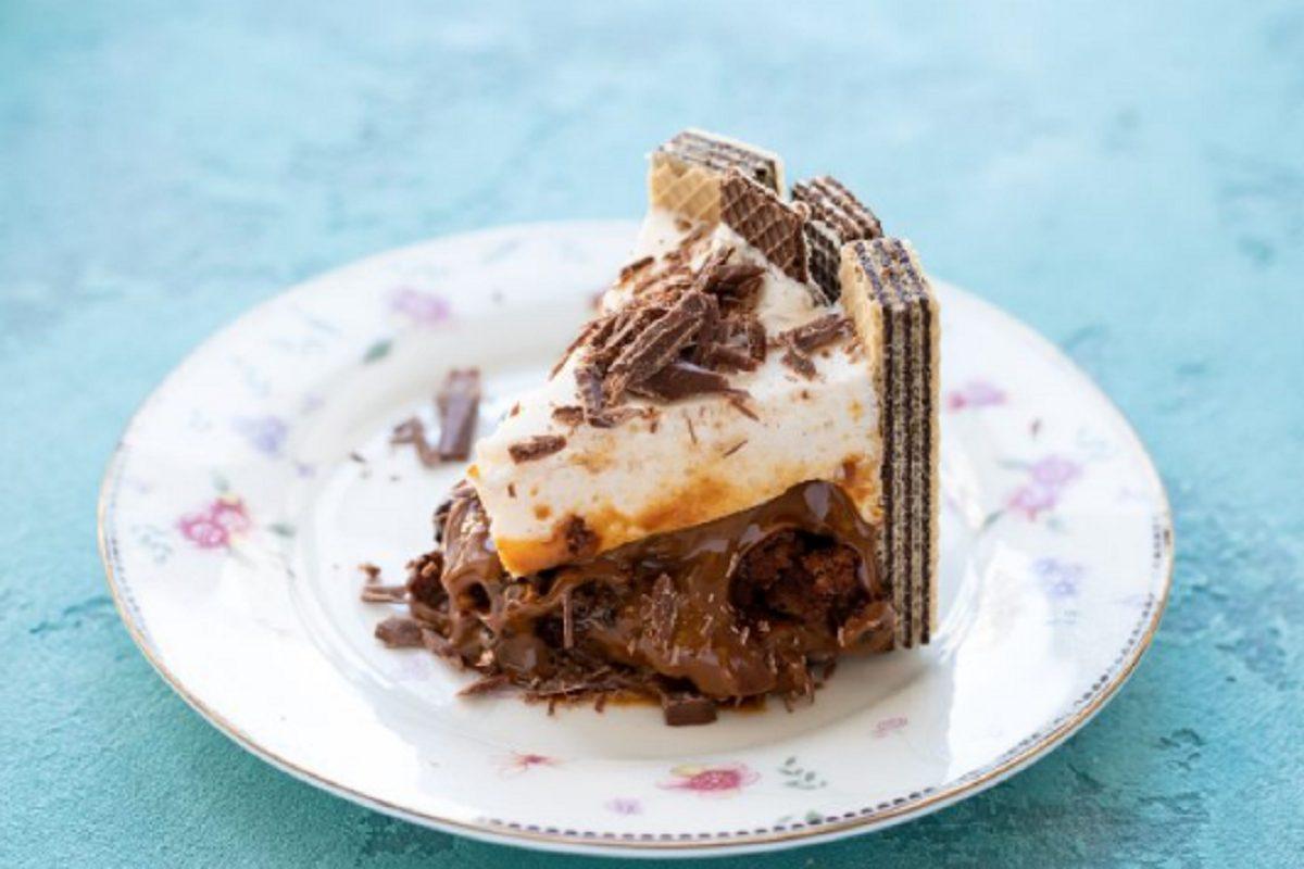 Wafer gelato: la ricetta veloce per un dolce davvero goloso